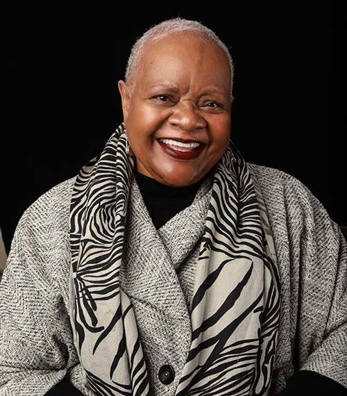 Dr. Joy L Johnson, PhD
